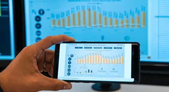 Solutions digitales : Veolia Water Technologies met Hubgrade à disposition de tout le secteur agroalimentaire