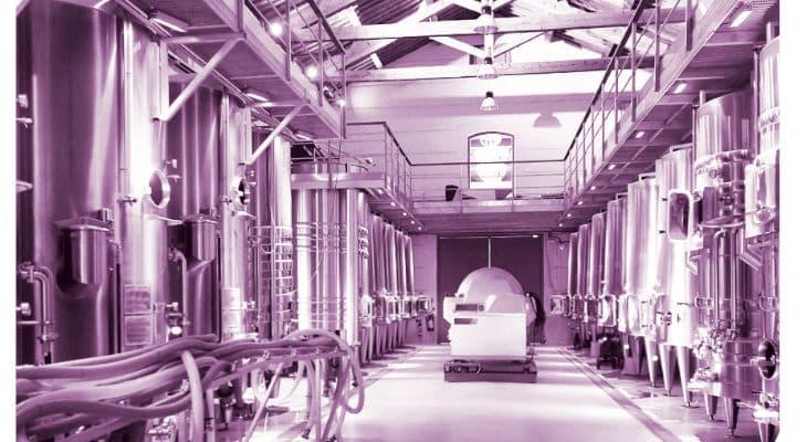 Les récents fluides caloporteurs pour l'industrie agroalimentaire