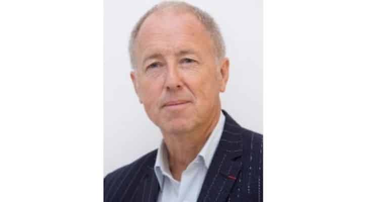 Jean-Philippe André, élu président de l'ANIA