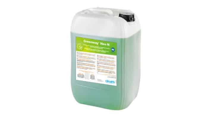 Climalife lance le Greenway® Neo N, seul caloporteur bio-sourcé enregistré NSF HT1