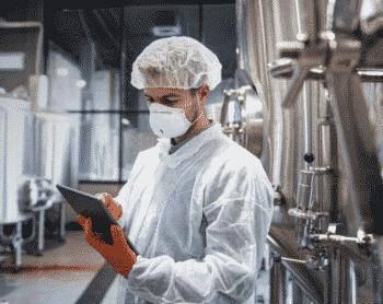 Bio-désinfection et bio-nettoyage : Les solutions Oxy'Pharm dédiées au secteur de l'agroalimentaire