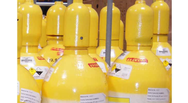 Désinfection : Le chlore gazeux, la solution pour les eaux de process destinées à l'industrie agroalimentaire