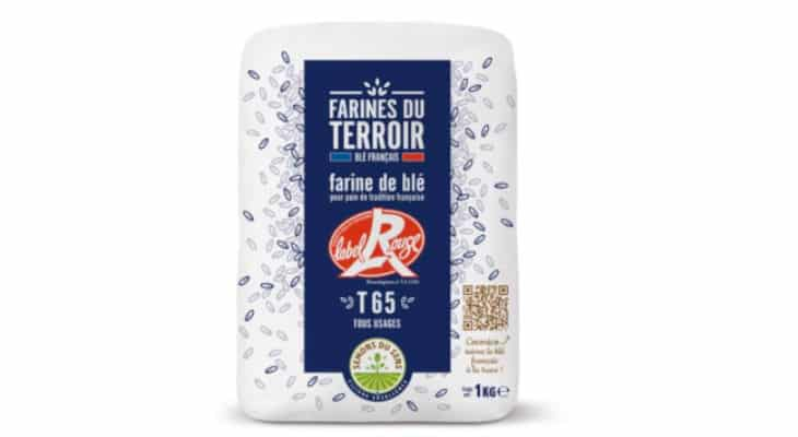 Moulins Soufflet élargit sa gamme de farines ménagères