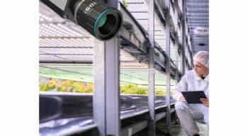 Comment les images et les données changent le secteur agroalimentaire