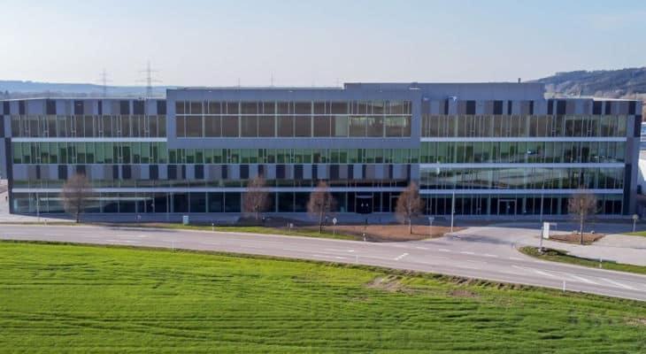 Tranchage et automatisation : Multivac inaugure un centre de formation et d'application