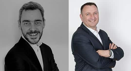 Transport et logistique : STEF nomme deux nouveaux directeurs de business units