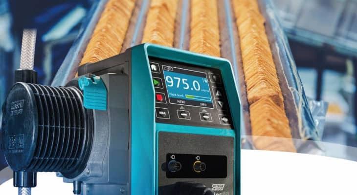 Watson-Marlow étend son offre pour inclure des tubes de qualité alimentaire et des certifications pour la gamme Qdos