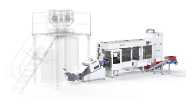 Emballage : BluePrint Automation acquiert Jongerius Hanco
