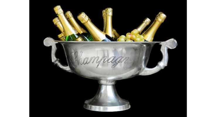 Etiquetage des vins : La nouvelle législation russe contestée par le Comité Champagne
