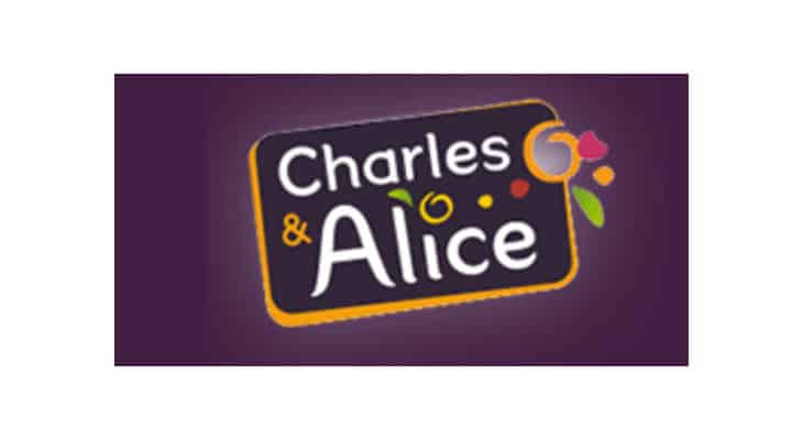 Desserts aux fruits : Charles & Alice recompose son capital