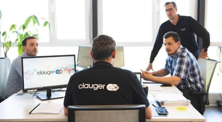 Clauger signe un accord portant sur l'achat des activités de froid industriel de GEA