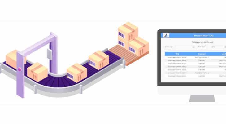 Solutions RFID : Creative IT et Coppernic associent leurs expertises pour répondre aux enjeux de la traçabilité industrielle