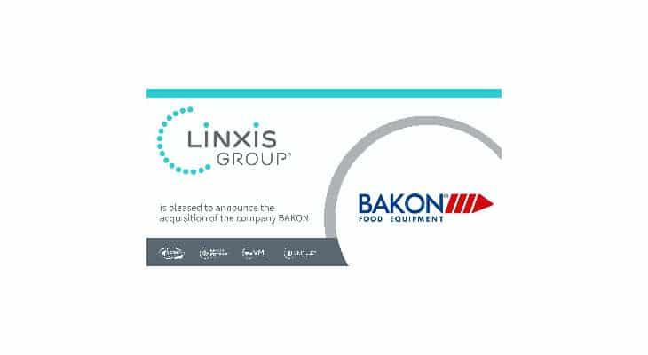 Equipements : Linxis Group annonce l'acquisition de Bakon