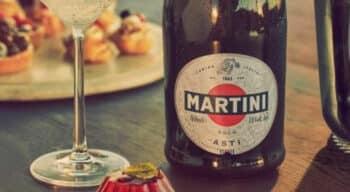 Martini annonce que ses producteurs sont en passe d'être certifiés durables en 2021