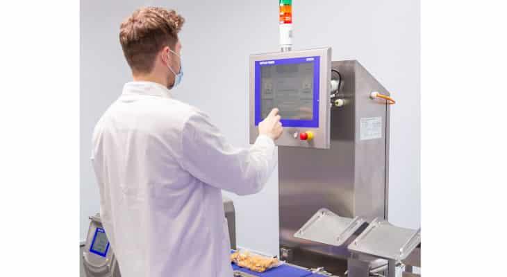Mettler Toledo annonce de nouveaux systèmes combinés de tri pondéral et de détection des métaux
