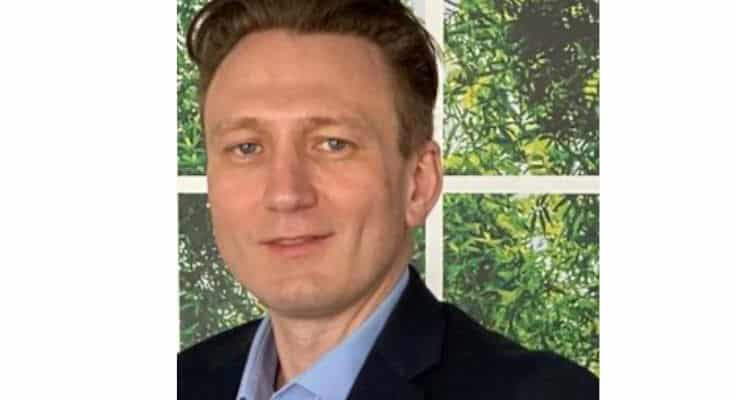 Adrian Dodd prend les commandes de la Supply Chain de CHEP France et Maroc