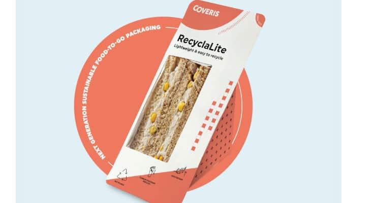 Coveris développe son portefeuille d'emballages sur des alternatives durables