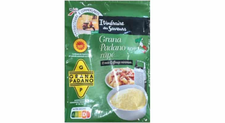 Les plus grands consortiums italiens de fromages AOP s'unissent pour s'opposer au Nutri-Score