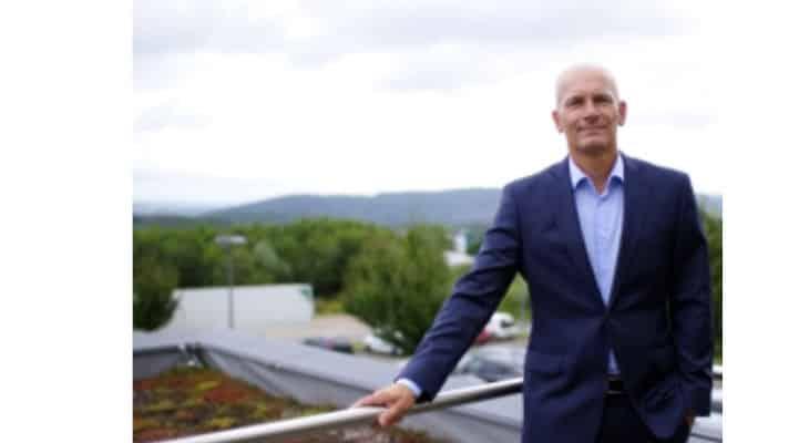 Marc Groenewoud devient le nouveau PDG de PAKi Logistics