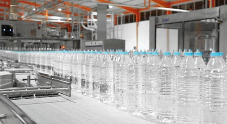 Sidel installe une ligne complète pour l'eau chez Durrat Al Khaleej en Irak