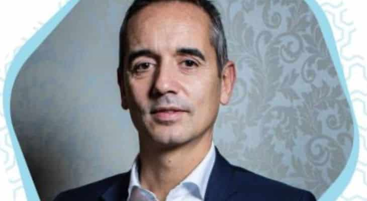 Arnaud Jobard, nommé directeur commercial Food chez Suntory Beverage & Food France