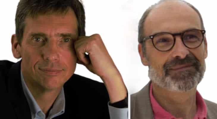 Emmanuel Vasseneix et Eric Bocquier, élus respectivement présidents d'Unijus et de Qualijus