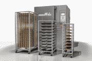 Air Products améliore encore les performances de surgélation