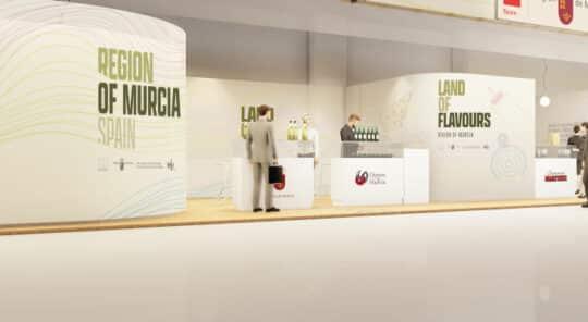 Salon d'Anuga : La Région de Murcie en pleine croissance présentera 25 de ses entreprises