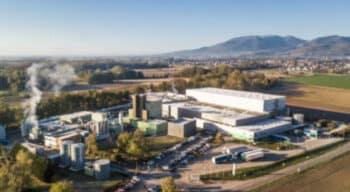 Végétal : Avec sa marque Alpro, Danone investit 16,5 Millions d'euros sur son site d'Alsace