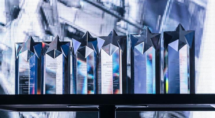Découvez les lauréats des Global Industrie Awards 2021
