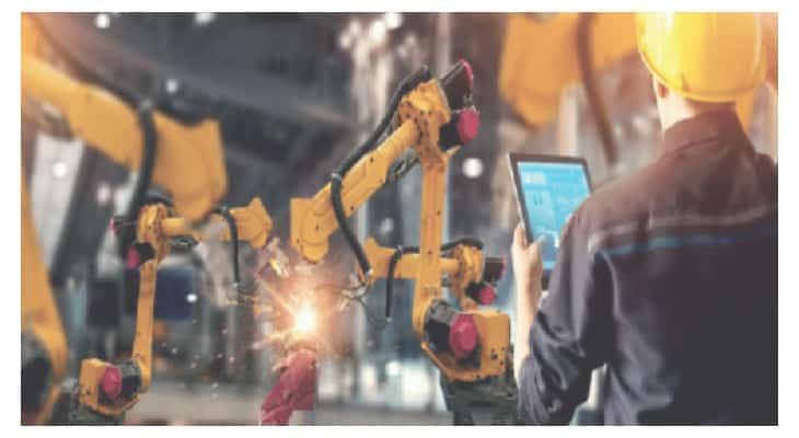 Une nouvelle étape pour la filière Solutions Industrie du futur