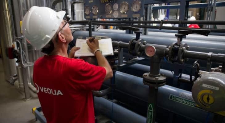Pour booster leur efficacité énergétique, les industriels de l'agroalimentaire peuvent compter sur Veolia