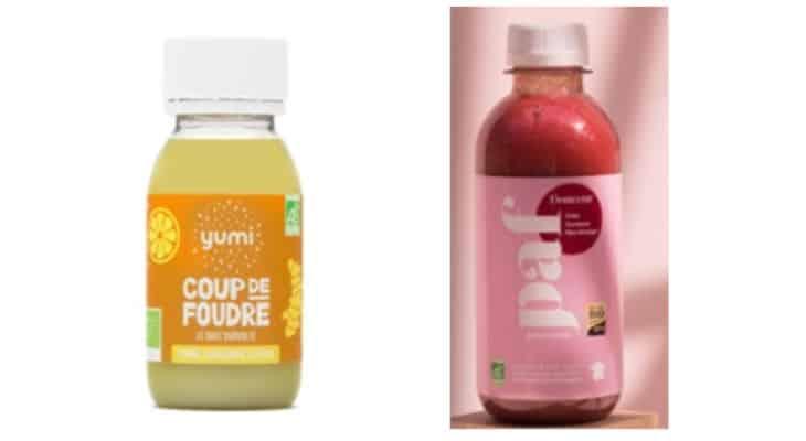 Jus de fruits : Yumi et PAF fusionnent